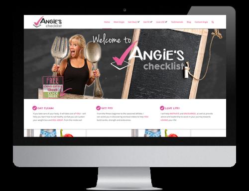 Angie's Checklist