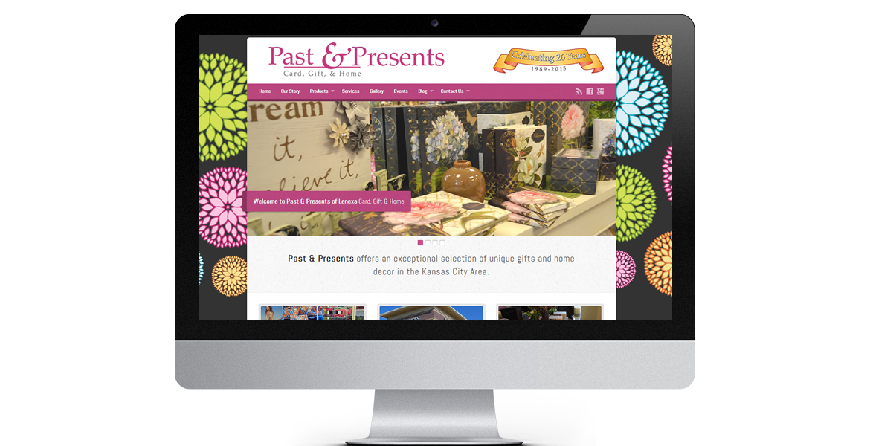 past-presents